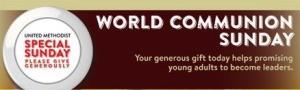 World Communion UMC